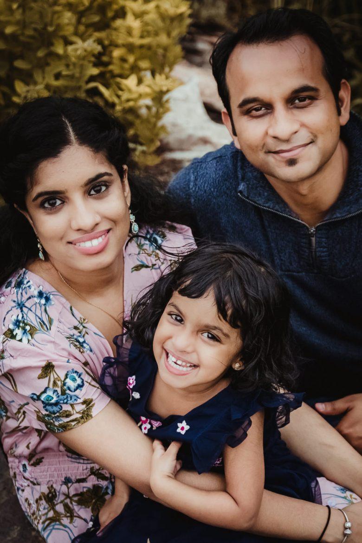 Firoz Jokhi Photography Family