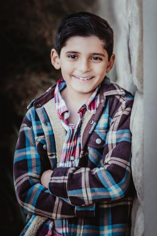 Firoz Jokhi Photography Kid